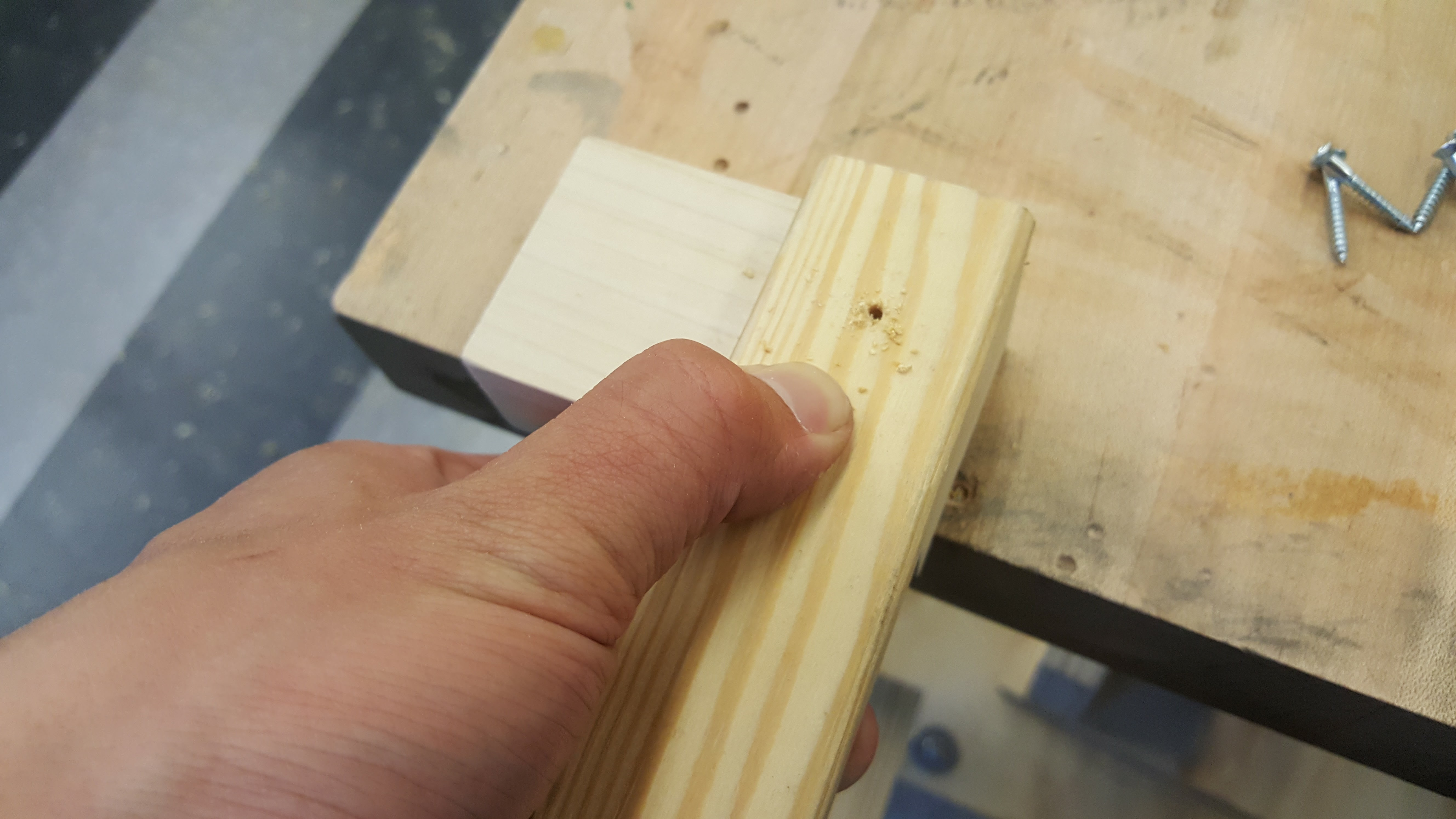 Picture of Rest of the Wood