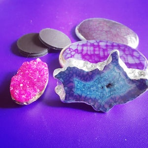 Agate Magnets