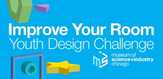 Improve Your Room Youth Design Challenge