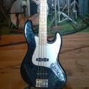 Replacing a Jazz Bass Neck