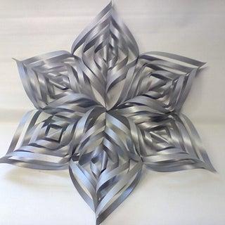 Simple Spiral Hanging Decoration