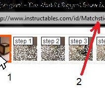 Hack to view all steps of an Instructable without Logging In!