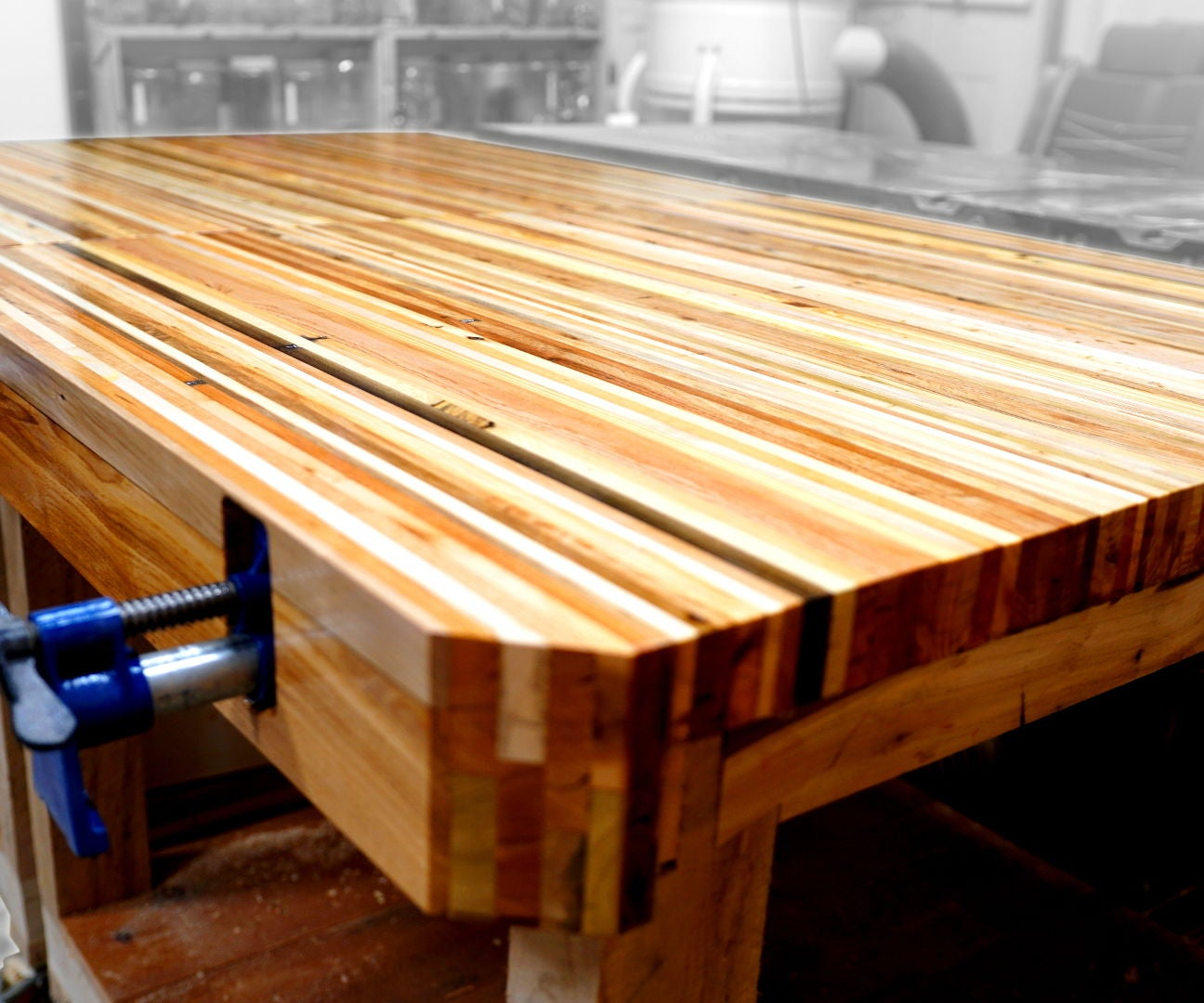 Pallet Wood Workbenches: 10 Steps (with Pictures