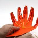Handmade Hand