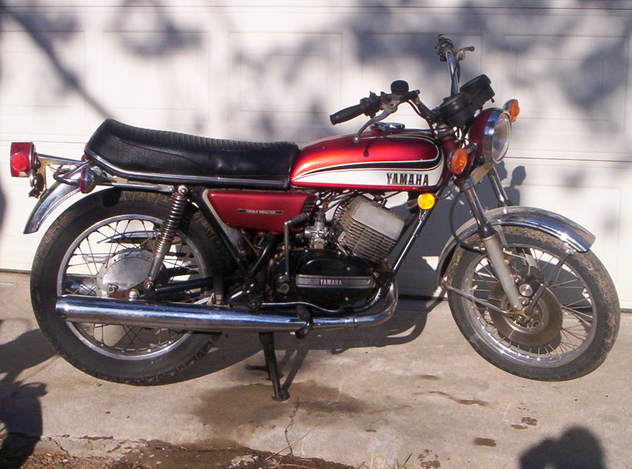 How to Revive an Old Motorcycle: Save Money on Gas/Fuel! Cheap Ride