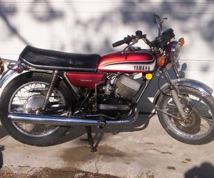 How to Revive an Old Motorcycle: Save Money on Gas/Fuel! Cheap Ride!