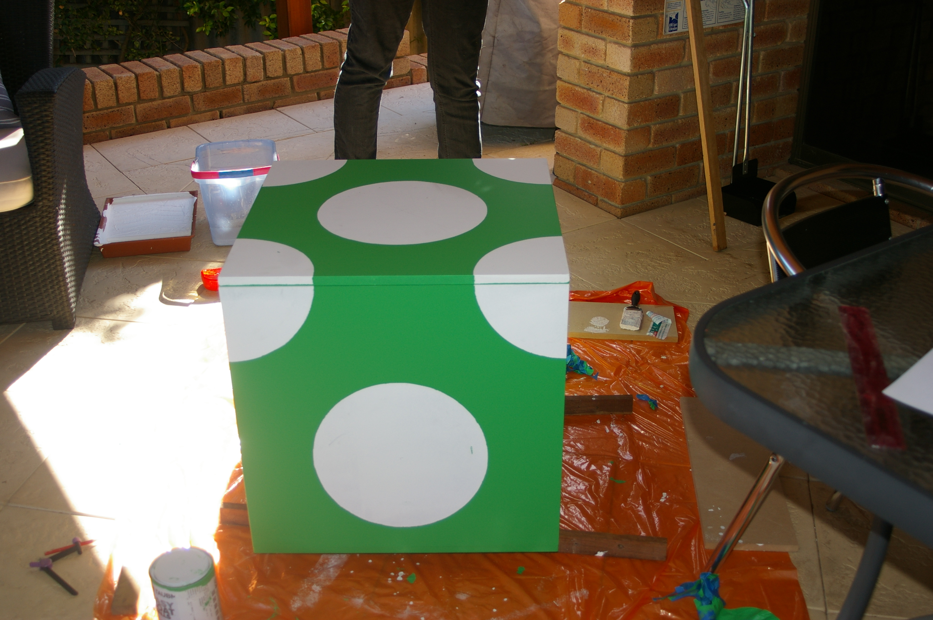 Picture of Painting!