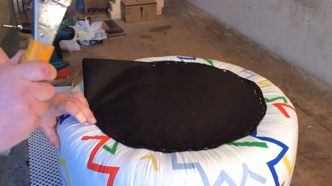 Picture of Felt Base.