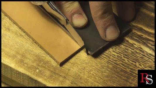 Leather Preparation