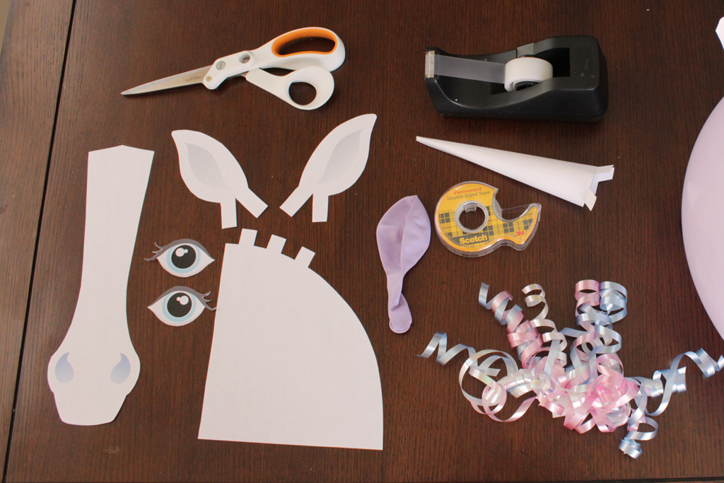 Picture of Prepare the Printable Pieces