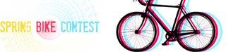 Spring Bike Contest