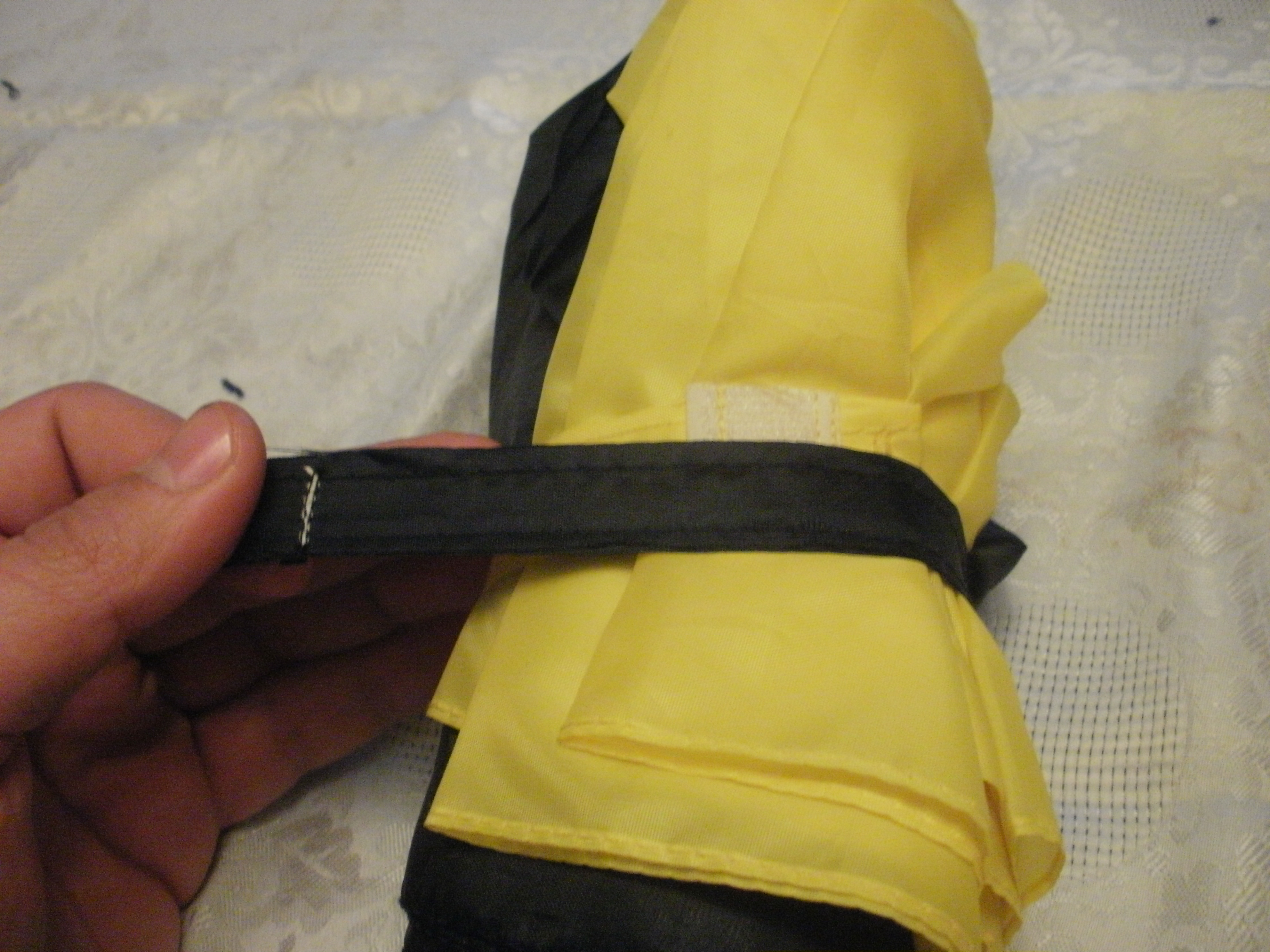 Picture of 8. the Fastening Straps