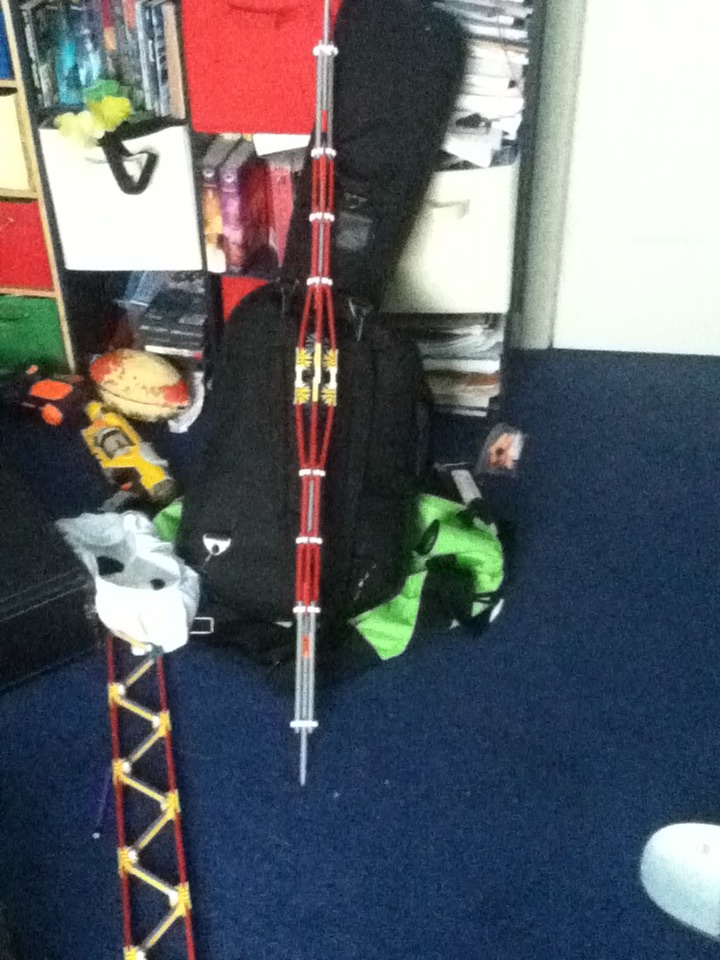 Picture of Knex Detachable Staff