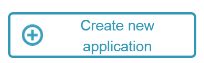 Create the New Application Space