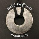 Stealth....Self-Defense Neclace