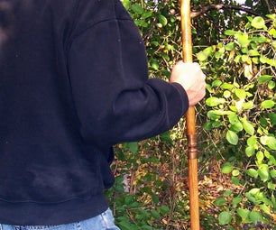 Multi-Function Walking Stick - Converts to a Chair