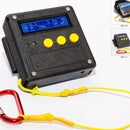 DIY Arduino Variometer for Paragliding / Делаем Вариометр На Ардуино