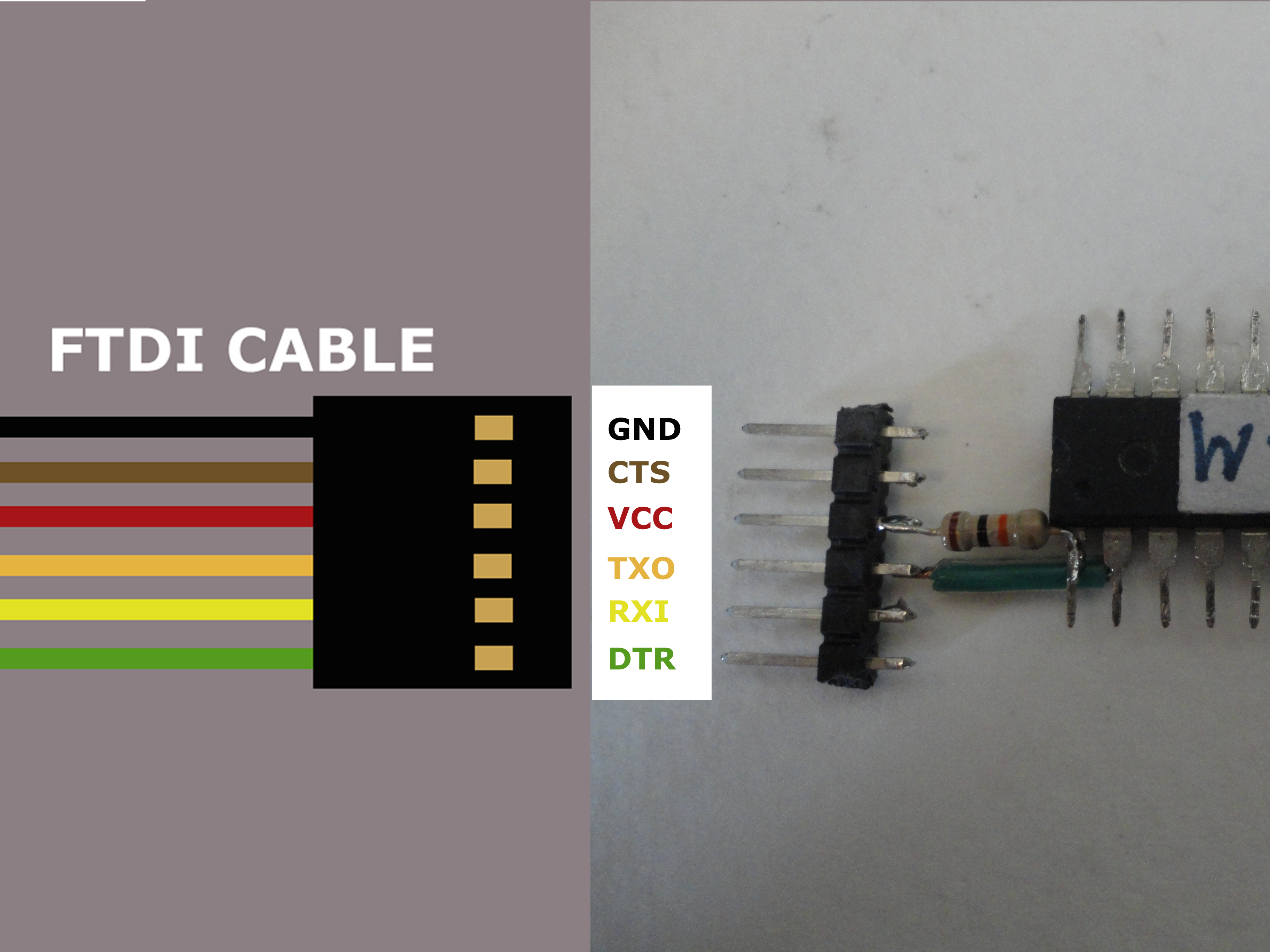 Picture of Make Freeform Arduino