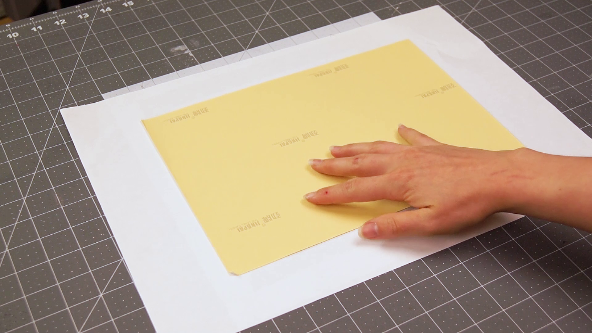 Picture of Designing a Logo