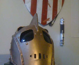 薄荷拉洛克特盔甲