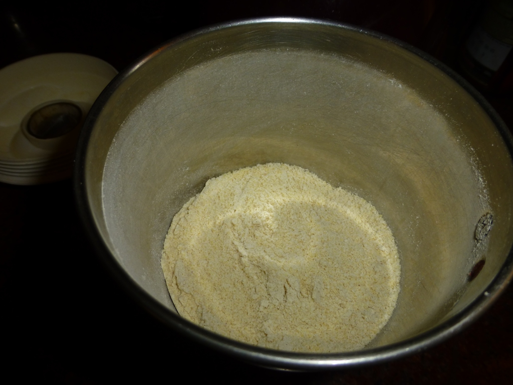 Picture of Make Flour