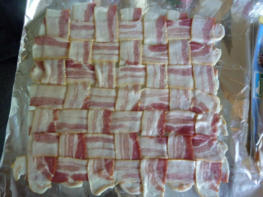 Picture of The Bacon Weave