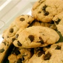 Choc. Chips Cookies