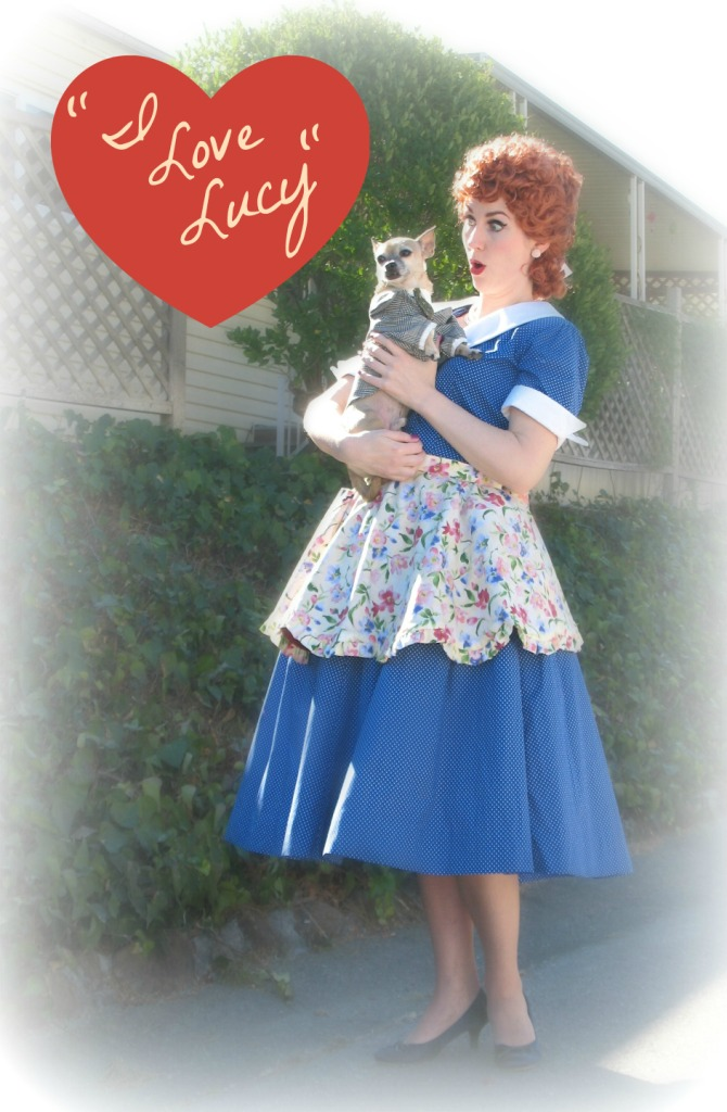 Picture of I Love Lucy
