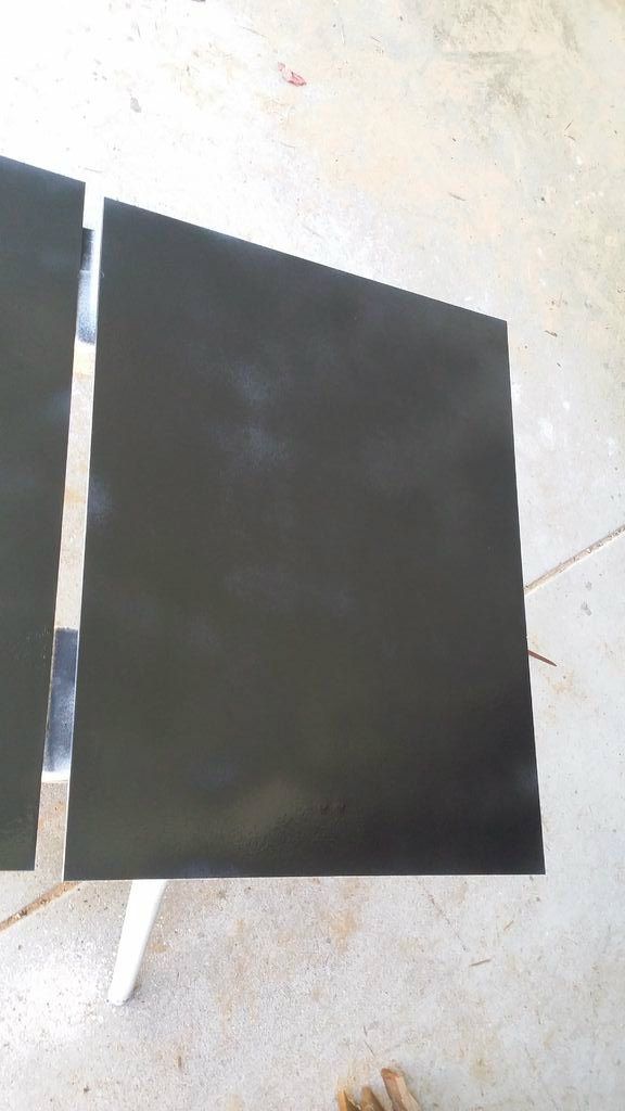 Picture of Paint the Backing Board