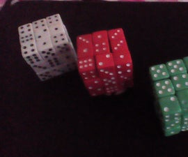 Turn Dice Into Puzzles