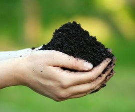 Make Garden Soil from ALMOST any Dirt
