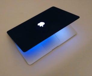 DIY Custom Matt Black Macbook Pro - Plasti Dip