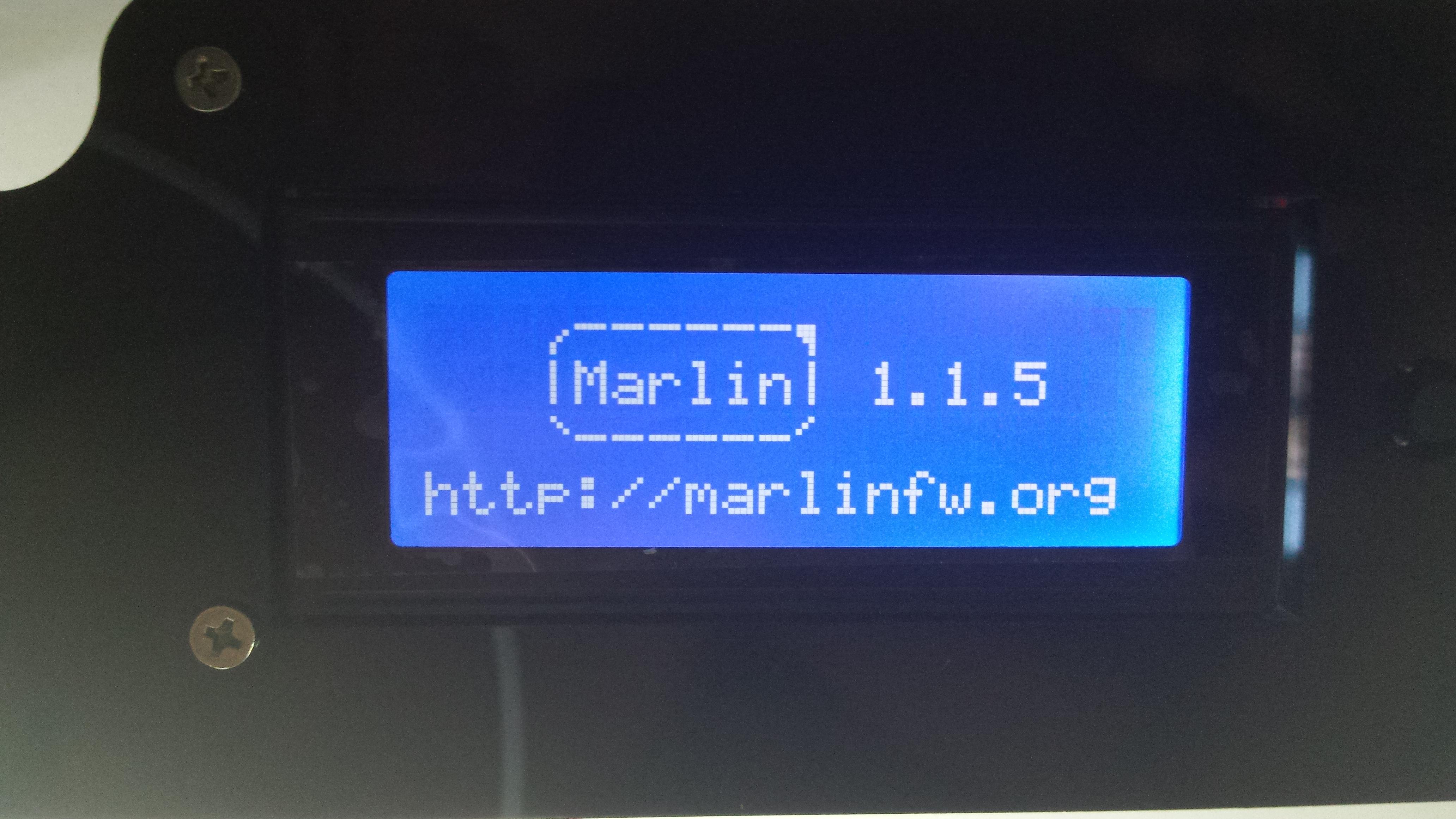 Picture of Come Installare Il Firmware Marlin Su Anet A8