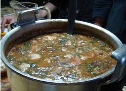 Picture of Sopa De Pedra