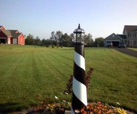 Garden Lighthouse Cape Hatteras Light House