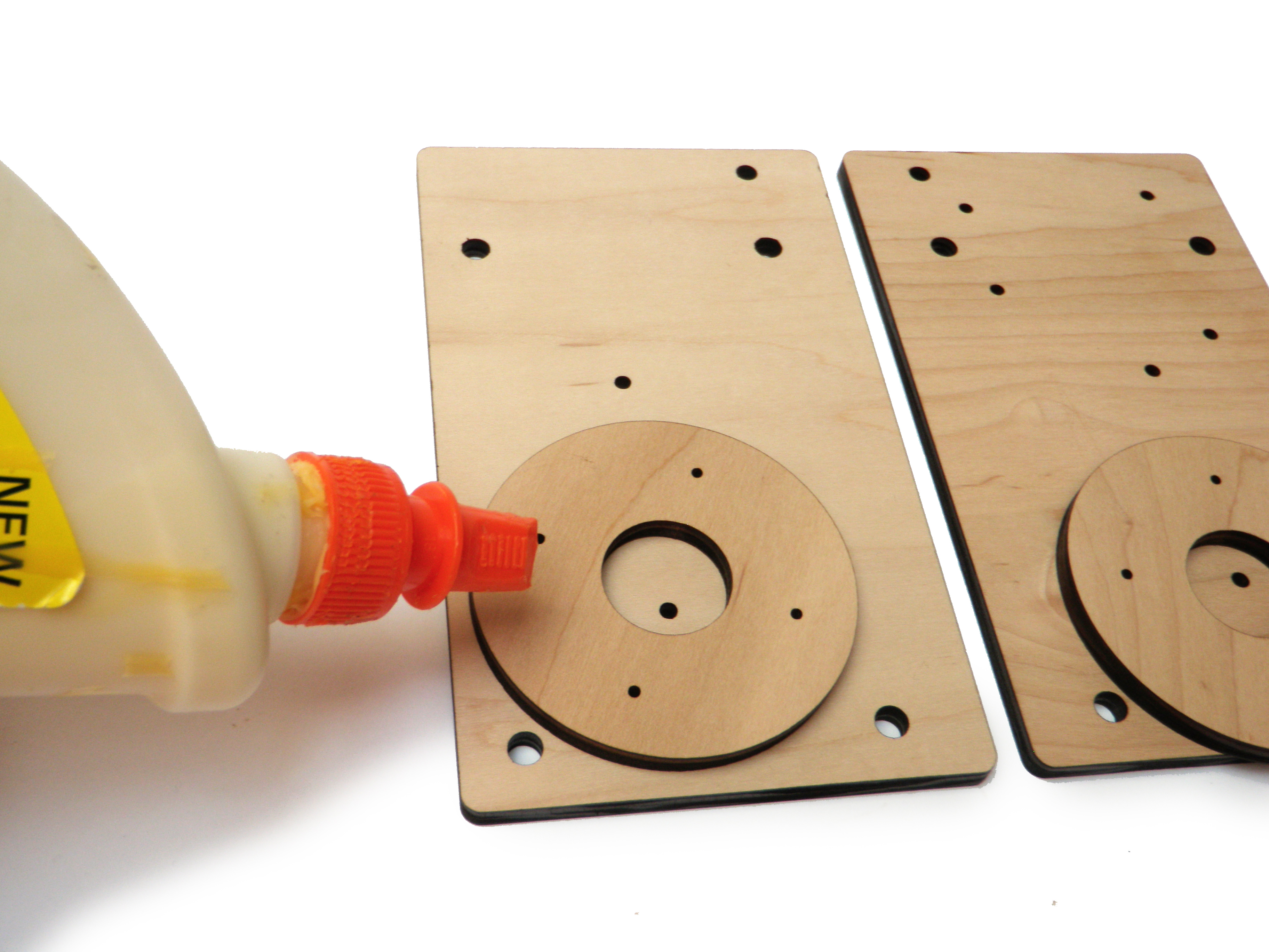 Picture of Clamp and Glue Again
