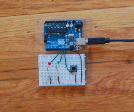 Beginning Arduino: Delay Without Delay()