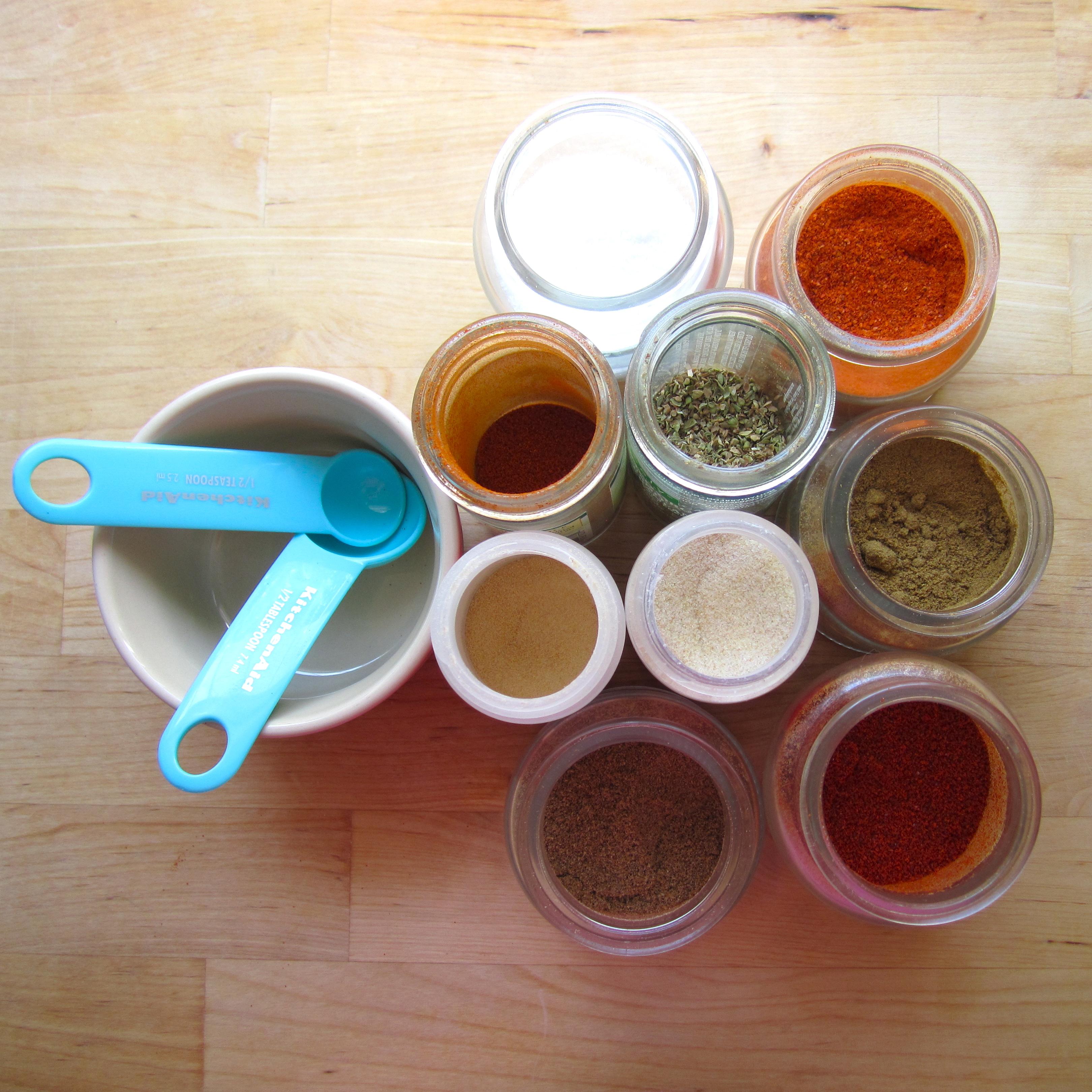 Picture of Taco Seasoning Recipe