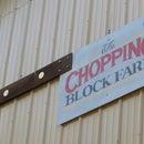 chopping block farm