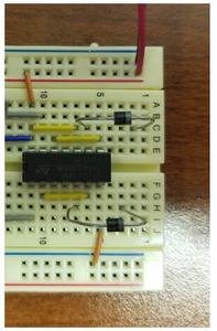 More Diodes...
