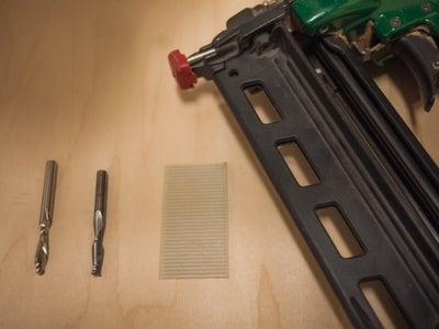 Tools & Materials Used