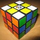 Advanced Rubik's Cube Patterns