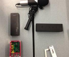 Amazon Alexa - Raspberry Pi (Mobile)