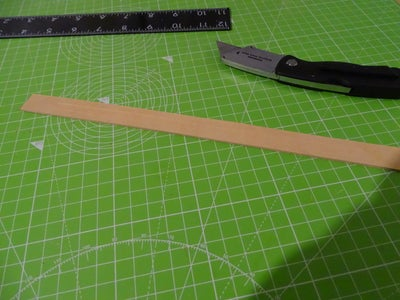 Cut to Length and Round the Corners