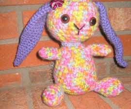 Crocheted Toys (Amigurumi)