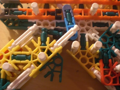 Body Part 2 and Trigger