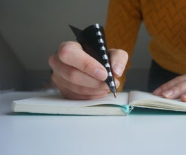 Flat Pen/ Bookmark/ PocketPen