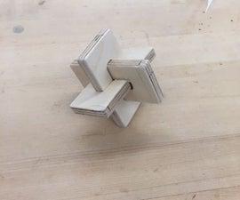 CNC Puzzle
