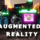 Augmented Reality App for Beginners