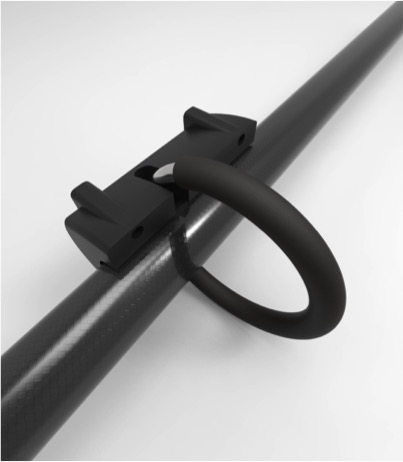 Picture of Manufacturing Paddle Hoop